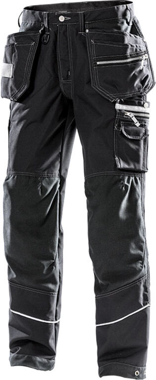 GEN Y CRAFTSMAN SOFT SHELL TROUSERS 2073 WY